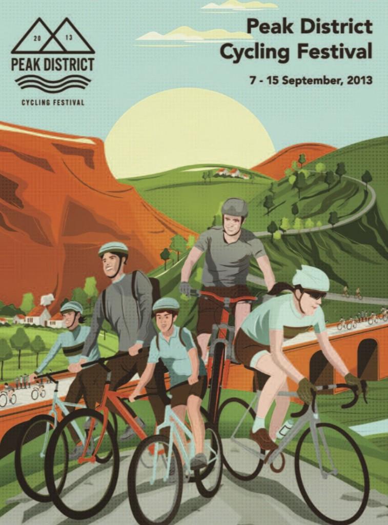 Peak Cycling FestivalCover